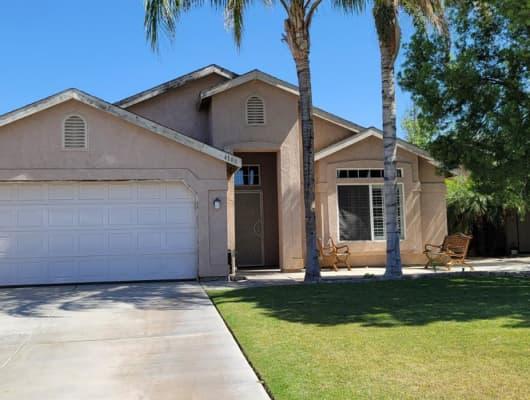 4108 Berkshire Road, Bakersfield, CA, 93313