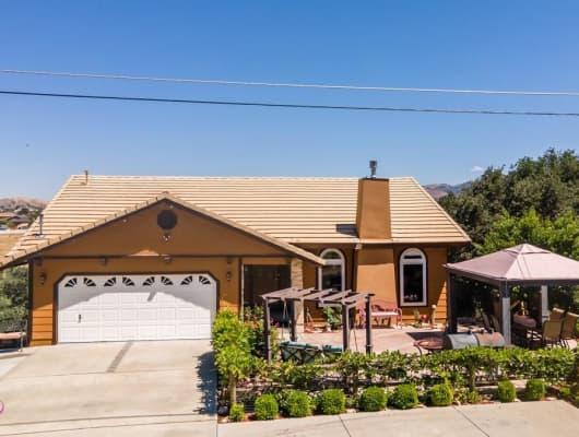 19913 Brite Valley Road, Golden Hills, CA, 93561