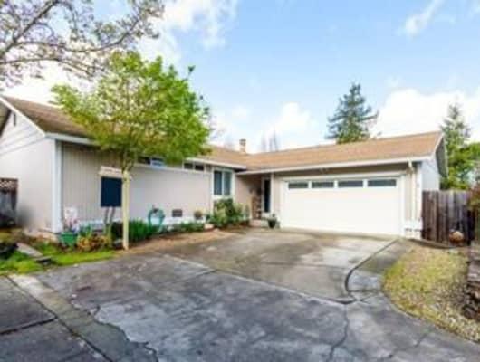 7243 Circle Drive, Rohnert Park, CA, 94928