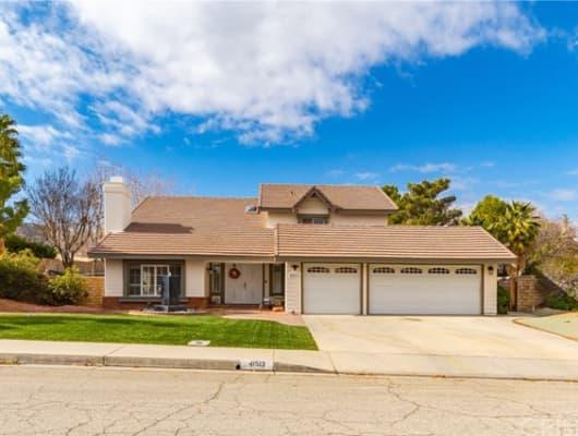 41513 Jacaranda St, Palmdale, CA, 93551