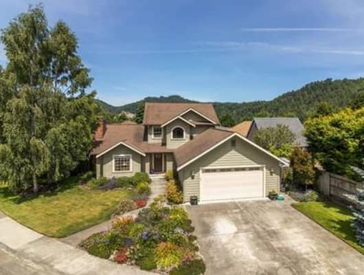 161 Grayland Heights Road, Rio Dell, CA, 95562