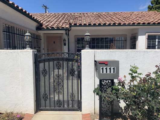 1111 South Miller Street, Santa Maria, CA, 93454