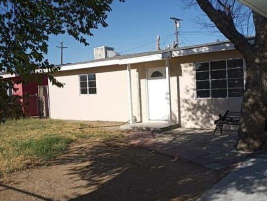 15370 Lucille Street, Mojave, CA, 93501