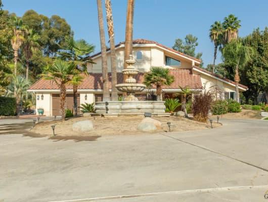 6121 San Benito Court, Bakersfield, CA, 93306