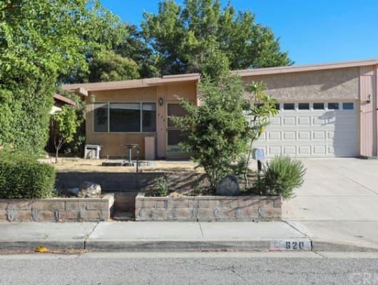 620 Queenanne Road, El Paso de Robles (Paso Robles), CA, 93446