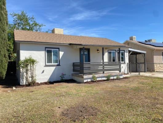 1312 Castaic Avenue, Oildale, CA, 93308