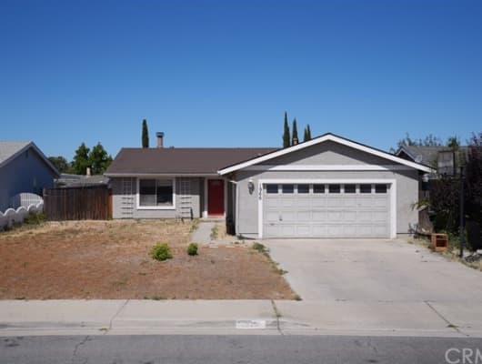 1966 Tulipwood Drive, El Paso de Robles (Paso Robles), CA, 93446