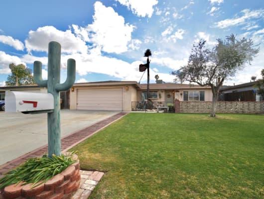 3805 Hoffman Avenue, Bakersfield, CA, 93309