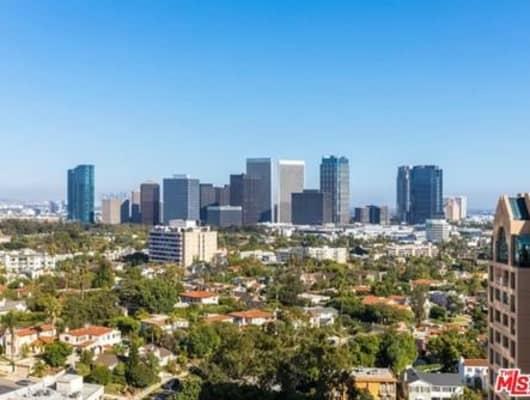 UNIT 1604/10501 Wilshire Boulevard, Los Angeles, CA, 90024