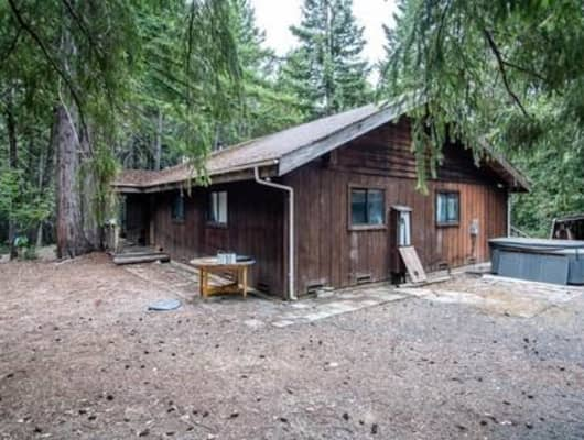 19900 Mountain View Road, Boonville, CA, 95415