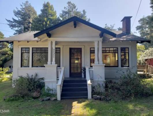 32350 Old Willits Road, Mendocino County, CA, 95437