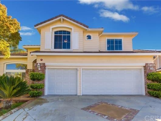 21729 Canyon Heights Circle, Los Angeles County, CA, 91390