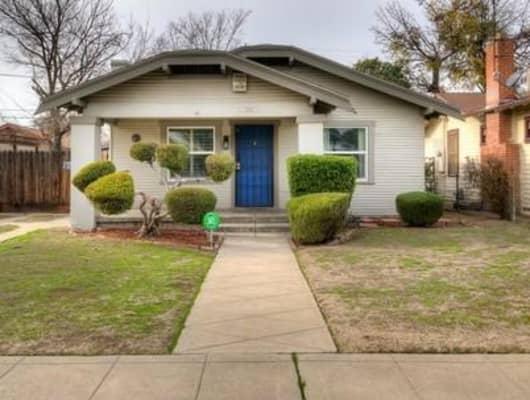 1537 North Wilson Avenue, Fresno, CA, 93728