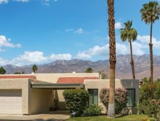 1627 Paseo de La Palma, Palm Springs, CA, 92264