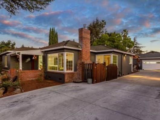 590 East Fremont Avenue, Sunnyvale, CA, 94087