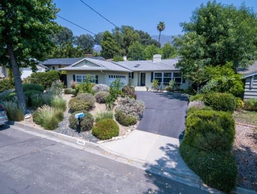 3411 Fairesta Street, Glendale, CA, 91214