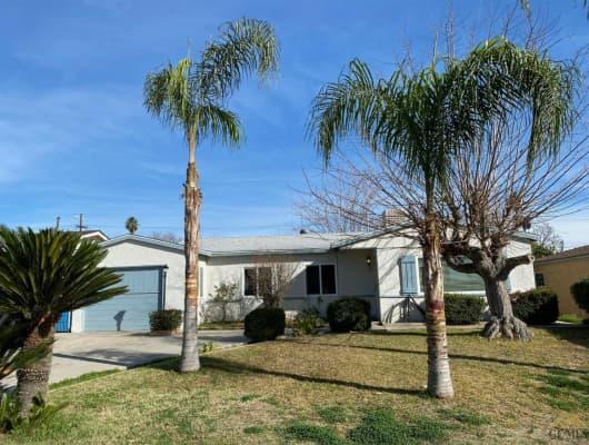 1101 Meadows Street, Kern County, CA, 93306