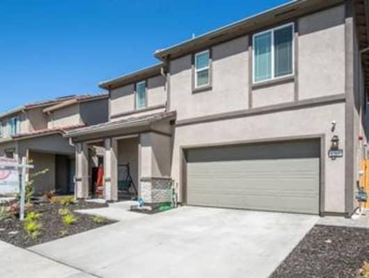 Melvin Jordan Lane, Fairfield, CA, 94533