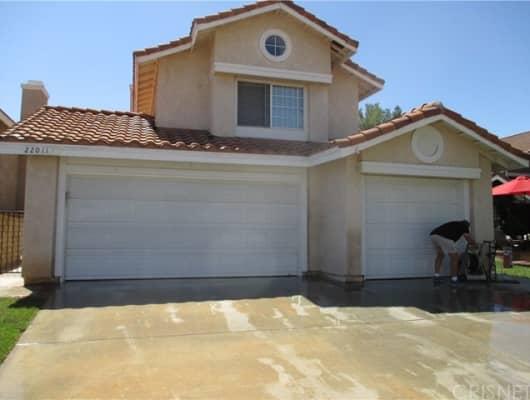 22011 Pamplico Drive, Santa Clarita, CA, 91350