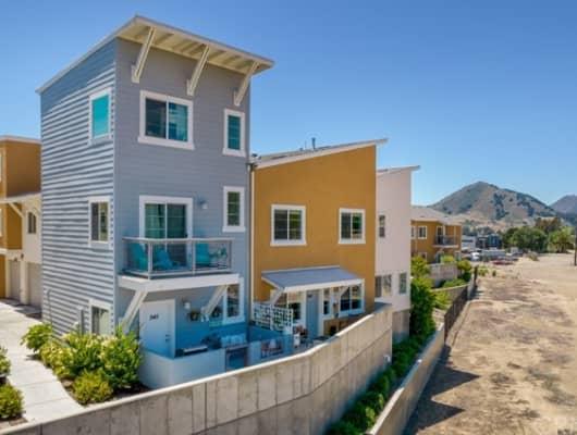 943 Humbert Ave, San Luis Obispo, CA, 93401