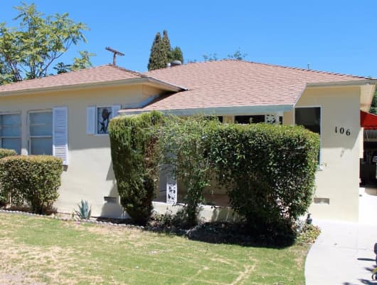 106 E Lucard St, Taft, CA, 93268
