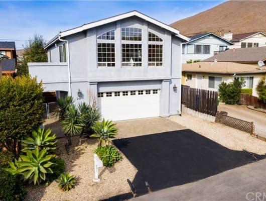 451 Island Street, Morro Bay, CA, 93442