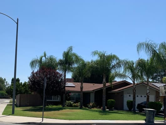 6100 Frank J Fletcher Street, Bakersfield, CA, 93304