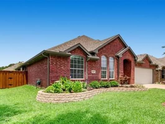 1417 Eugene Drive, Wylie, TX, 75098