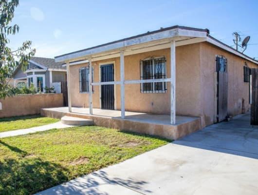 321 North Bonita Avenue, Oxnard, CA, 93030