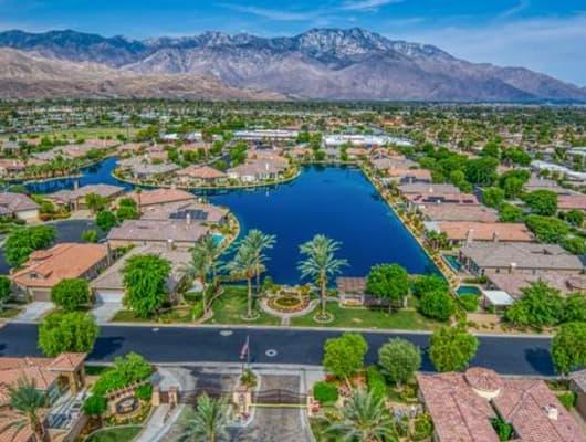 110 Shoreline Dr, Rancho Mirage, CA, 92270