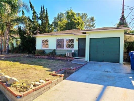 8230 Fenwick Street, Los Angeles, CA, 91040