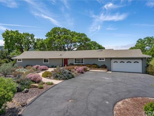 8350 San Rafael Road, Atascadero, CA, 93422
