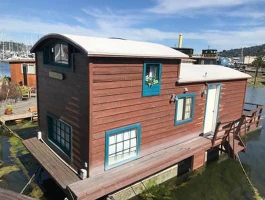 8 South 40 Dock, Marin County, CA, 94965