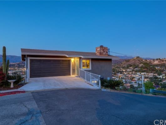 4558 Sunnycrest Drive, Los Angeles, CA, 90065