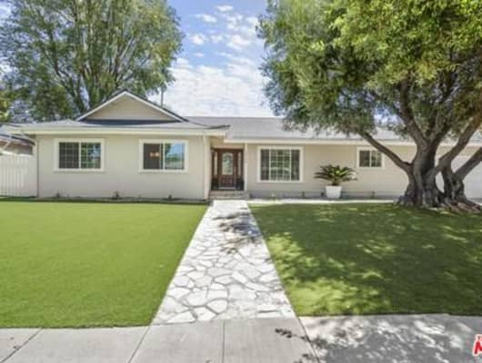 10128 Babbitt Avenue, Los Angeles, CA, 91325