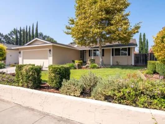 6195 Springer Way, San Jose, CA, 95123