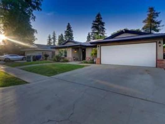 5931 E Madison Ave, Fresno, CA, 93727