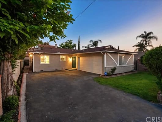 20936 Hart Street, Los Angeles, CA, 91303