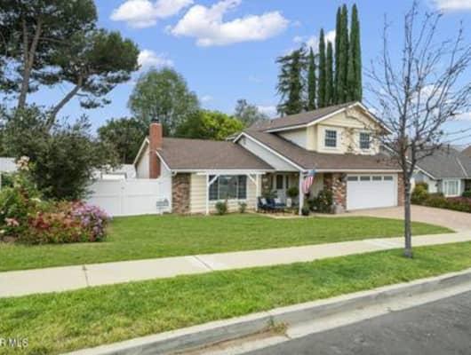 135 Lupe Avenue, Thousand Oaks, CA, 91320