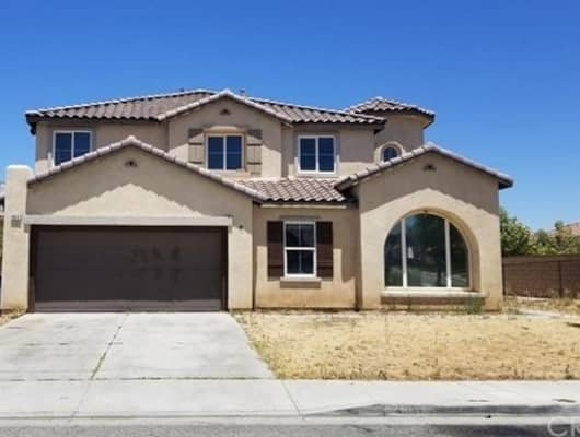 4041 Stable Dr, Palmdale, CA, 93552