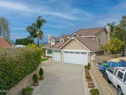 3968 Weeping Willow Drive, Moorpark, CA, 93021