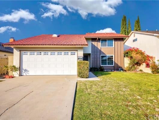 13213 Rose Street, Cerritos, CA, 90703