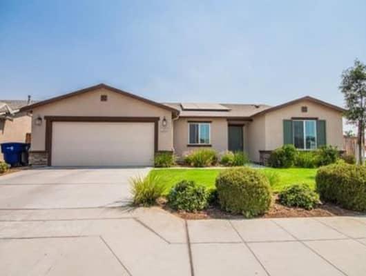 2465 South Dewitt Avenue, Fresno, CA, 93727