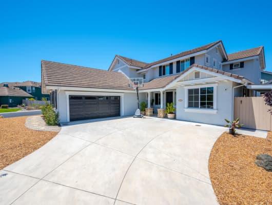 2975 Barberry Ct, Mission Hills, CA, 93436