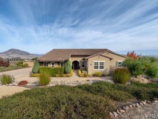 480 Slender Rock Place, San Luis Obispo County, CA, 93405