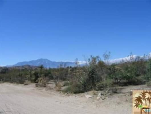 9792 Fobes Road, Morongo Valley, CA, 92256