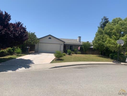 3005 Dalea, East Bakersfield, CA, 93305