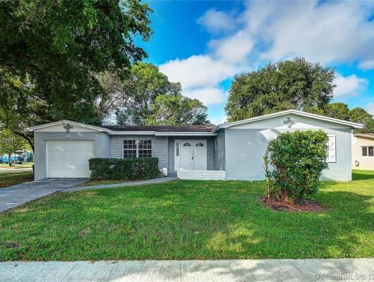 133 Northwest 77th Avenue, Margate, FL, 33063