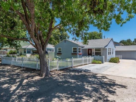 2212 Park Street, El Paso de Robles (Paso Robles), CA, 93446