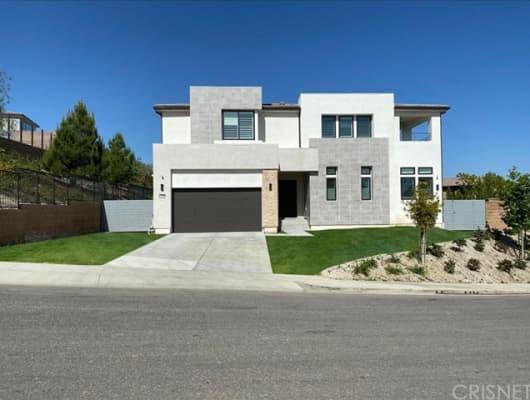 11550 North Darcy Way, Los Angeles, CA, 91326